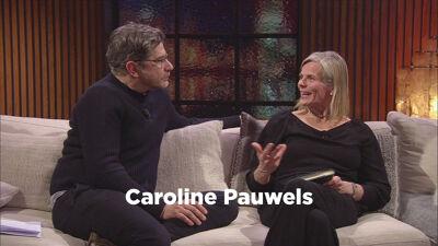 Caroline Pauwels