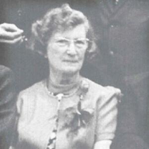 Dr. Agatha Gijzen