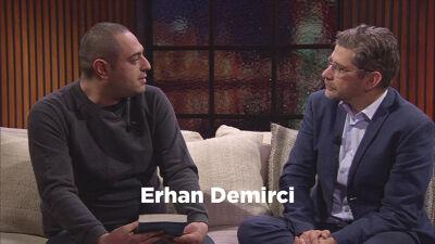 Erhan Demirci