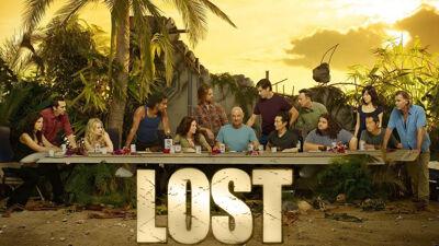 Het avondmaal met de cast van de tv-reeks 'Lost'