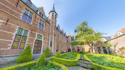 Refugie van Tongerlo in Mechelen