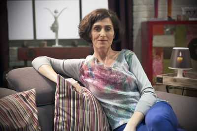 Monika Van Lierde