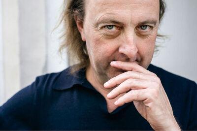 De keuze van Arne Sierens