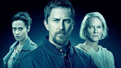 Angel Coulby, Lee Ingleby en Hermione Norris