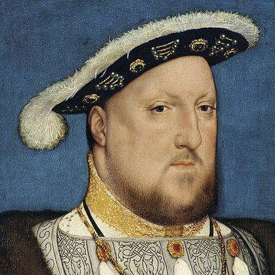 Koning Hendrik VIII van Engeland