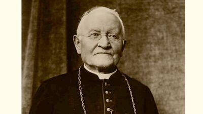 Bisschop Martin-Hubert Rutten