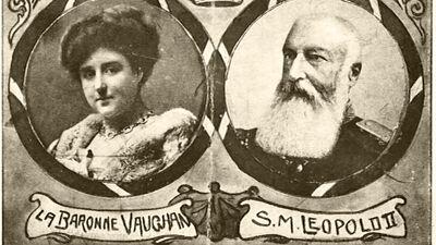 Barones de Vaughan en Leopold II