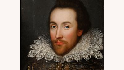 Het zog. Cobbe portret van William Shakespeare