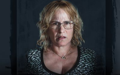 Patricia Arquette als Tilly Mitchell