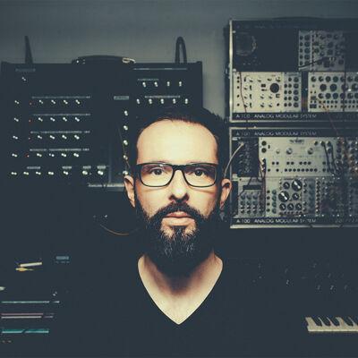 Muzikant - David Poltrock