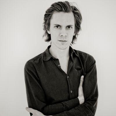 Auteur/componist - Bram Vanparys