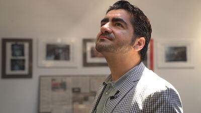 Vader-zoonrelaties vormen een belangrijk thema in het leven van Murat Isik.