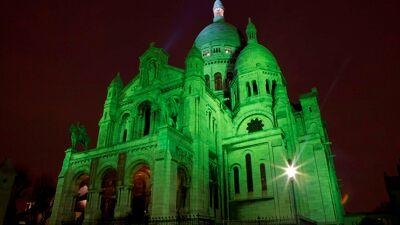 Sacré-Coeur op Montmatre, Parijs