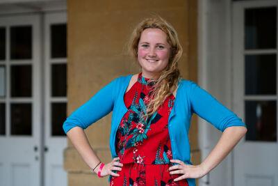 Daisy Johnson was de jongste auteur ooit op de shortlist van de Booker Prize.