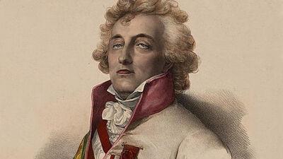 Charles Joseph de Ligne, de casanova-prins