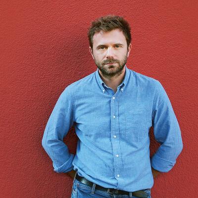 Paolo Giordano brak internationaal door met zijn debuut 'De eenzaamheid van de priemgetallen'.