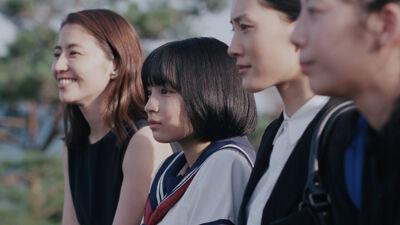 De vier zussen