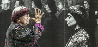 Tweemaal Agnès Varda