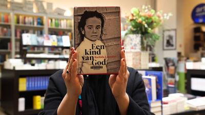 De verhalen in 'Een kind van God' hebben de realiteit als uitgangspunt.