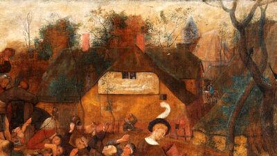 Sint-Maartensfeest (fragment)