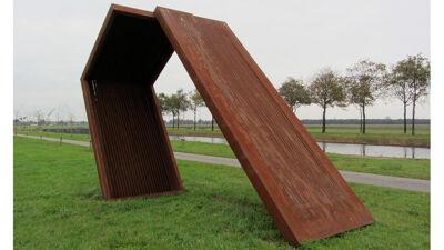 Monument voor Foekje Dillema in Friesland