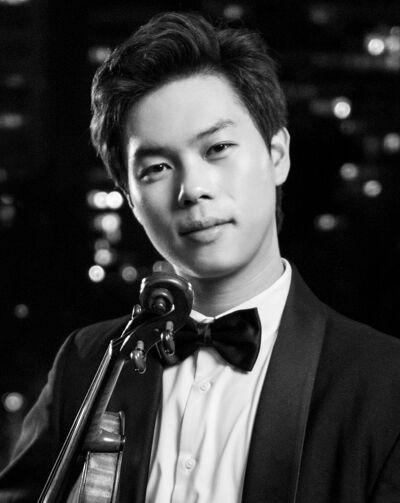Timothy Chooi