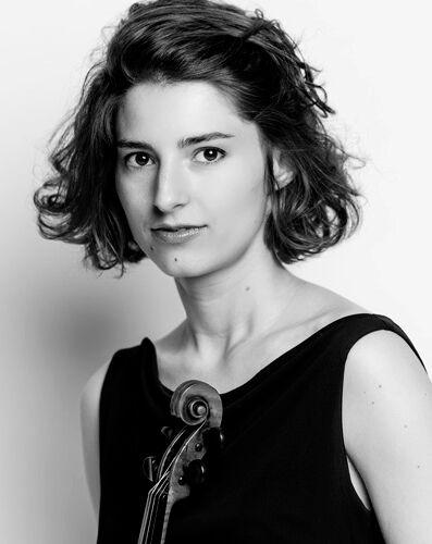 Anna Göckel