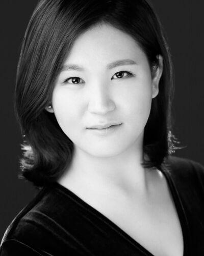 Yoo Jin Lee
