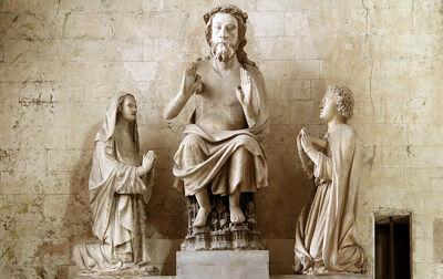 Beeldengroep Grand Dieu de Thérouanne