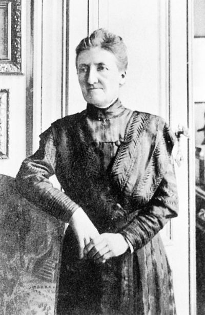 Marie Popelin kreeg ondertussen al drie straten, een plein en een kaai naar haar vernoemd.