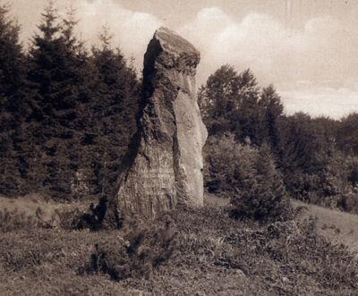 Monument voor Alexandre Dubois, 1920