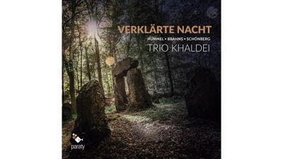 CD Verklärte Nacht - Trio Khaldei