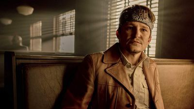 Damon Herriman als Paul Allen Brown