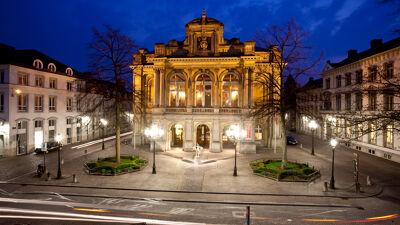 Koninklijke Stadsschouwburg van Brugge