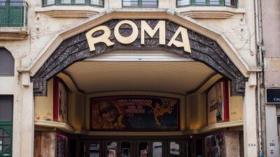 De Roma in Antwerpen