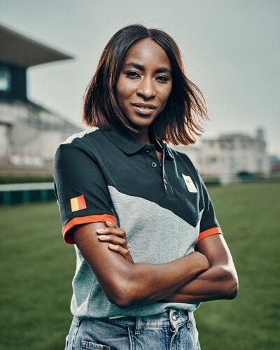 Élodie Ouédraogo