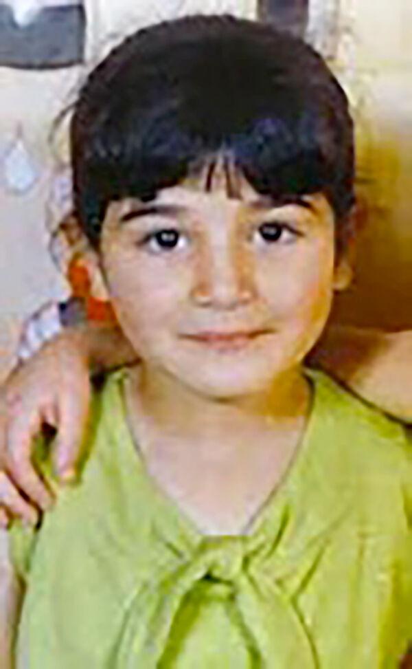 Abir Aramin, Bassams dochtertje