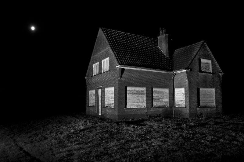 """House"""