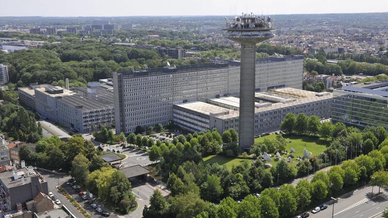 VRT-RTBF Omroepcentrum, Reyerslaan