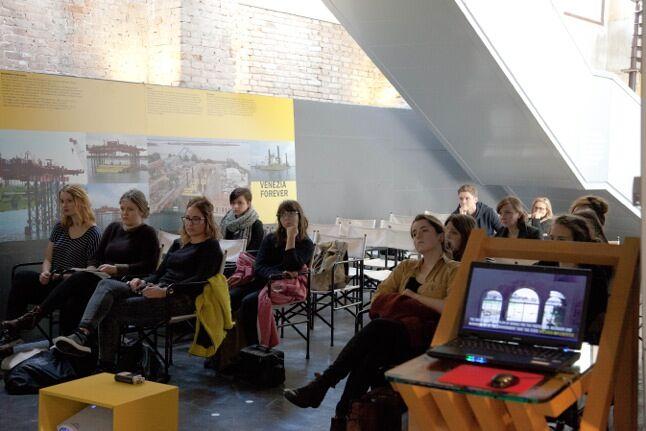 Presentatie van het MOSE-project