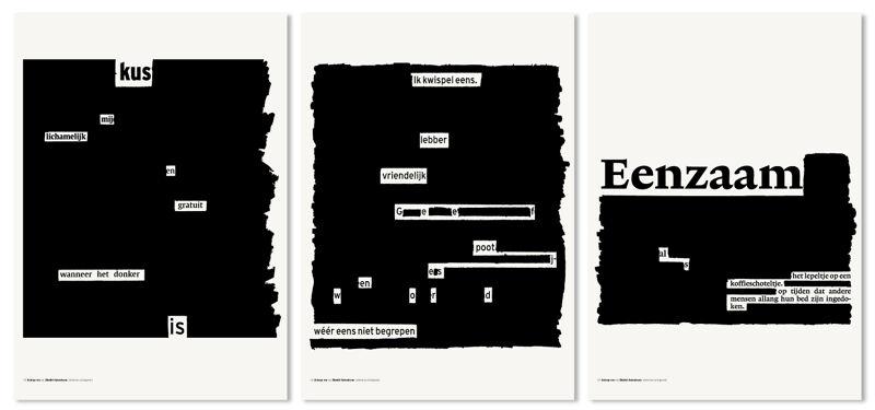 Stiftgedichten van Dimitri Antonissen verschenen bij uitgeverij Wintertuin