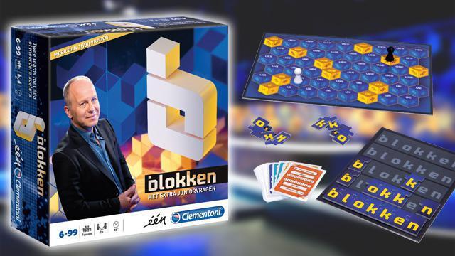 De Blokken-speldoos