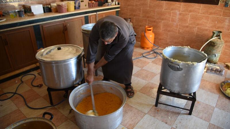 Couscous klaarmaken: zo doen ze dat hier.