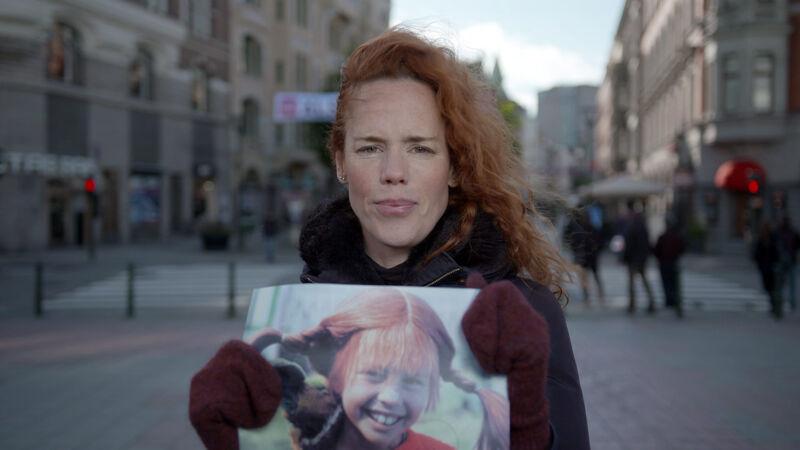 Inwoonster van Malmö die Pippi Langkous als een rolmodel ziet