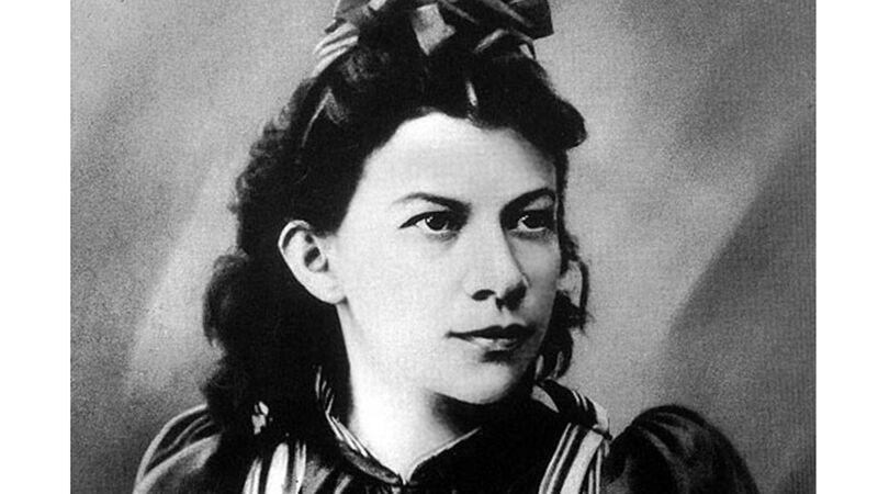 Maria Iljinitsjna Oeljanova