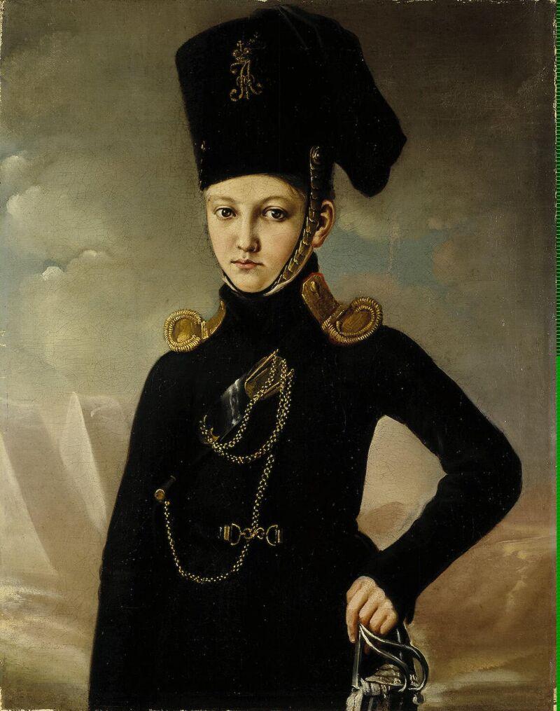 Jonge Kozak