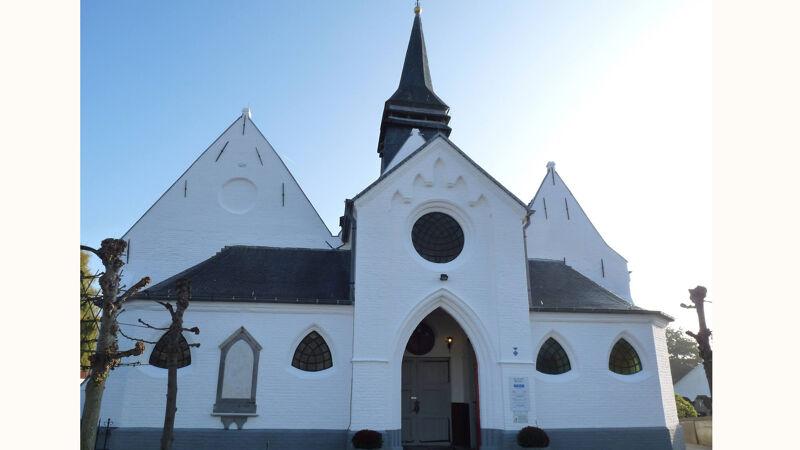 Sint-Annakerk, Stene (Oostende)