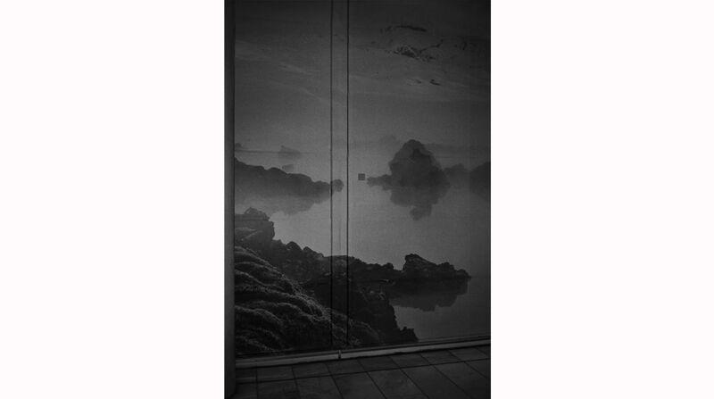 180 x 120 cm, ultrachrome inkjet print