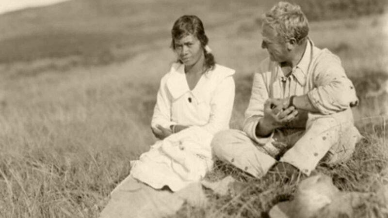 Victoria en Henri, de prinses en de archeoloog. Was er méér dan vriendschap?