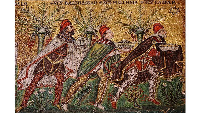 Mozaïek (6de eeuw)
